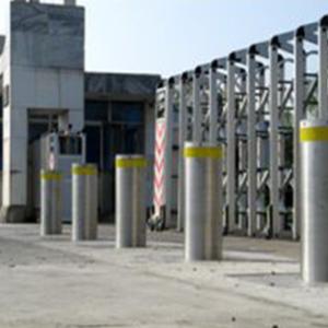 Hydraulic Bollard Systems