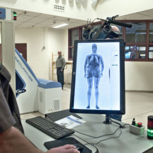 Whole Body X-Ray Scanners